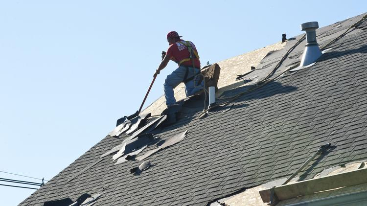 Perkins Roofing