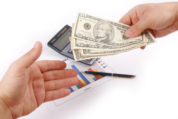 Small loans