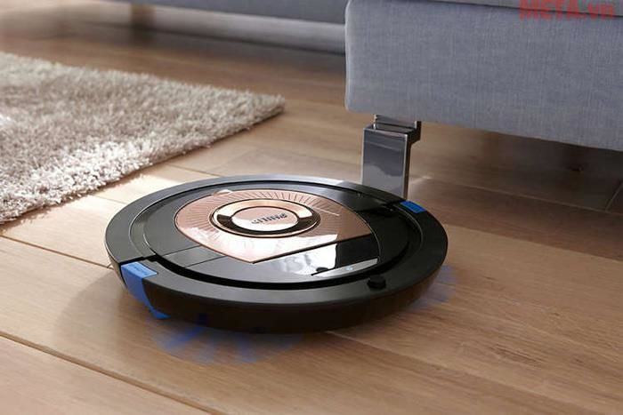Robotic Cleaner