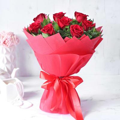 Valentine Day Flower Gifts