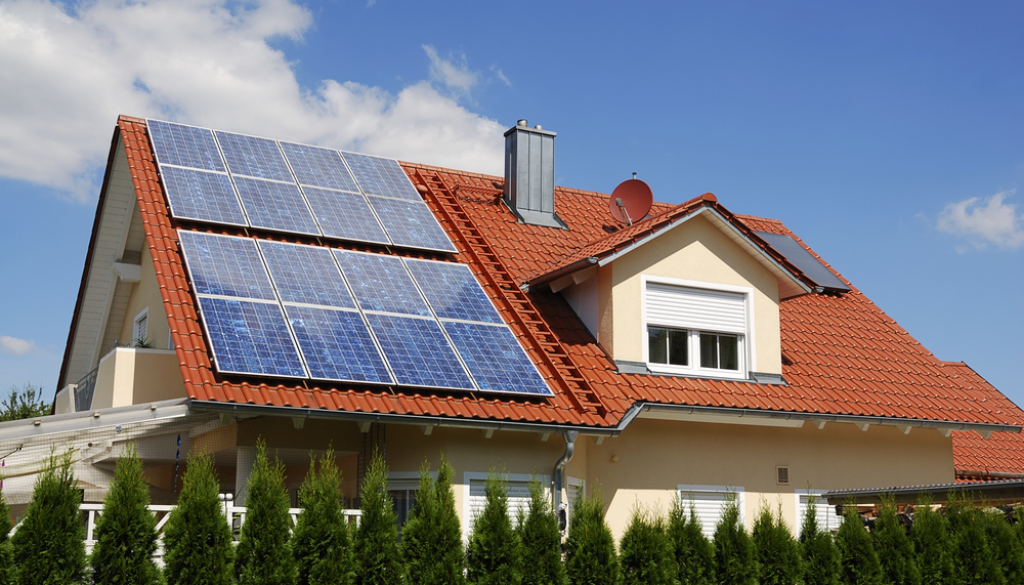 Incredible Conveniences Of Utilizing Off Grid Solar Systems