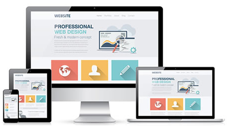 web design support