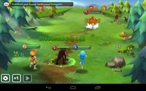 Summoners war game