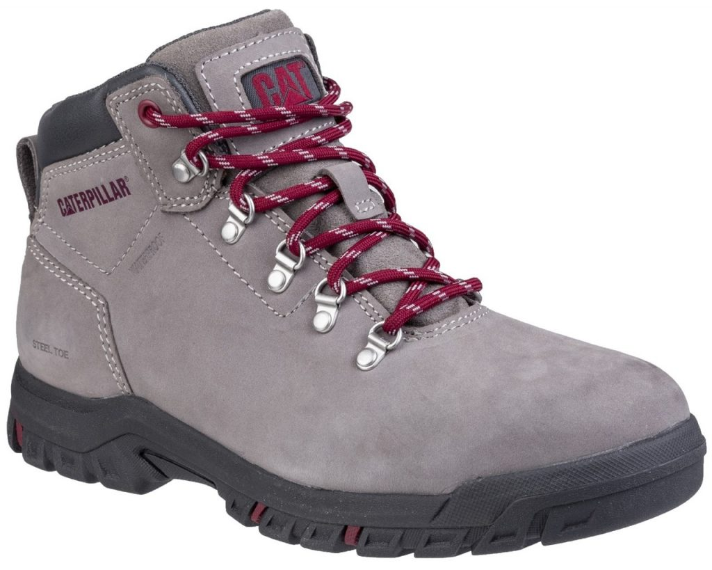 Men's Safety Boots - Ideal Choice for the Modern Man