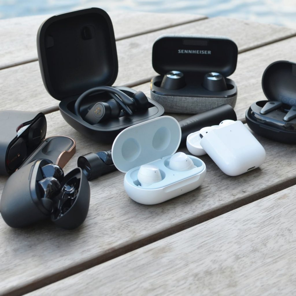 best true wireless earbuds